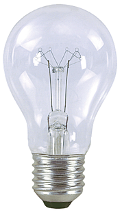 Žárovky klasické